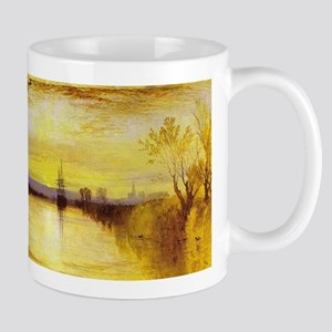 Chichester Canal Mug