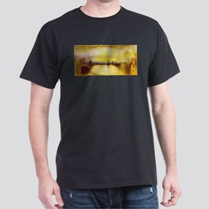 Chichester Canal Dark T-Shirt