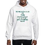 Bisexuals Hooded Sweatshirt
