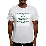 Bisexuals Light T-Shirt