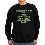 Bisexuals Sweatshirt (dark)