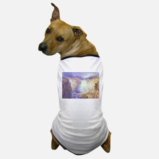 Fall of Tees Dog T-Shirt
