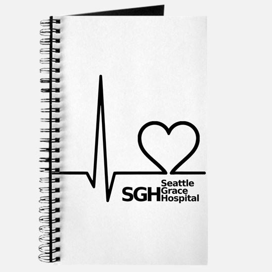 Seattle Grace Hospital Journal