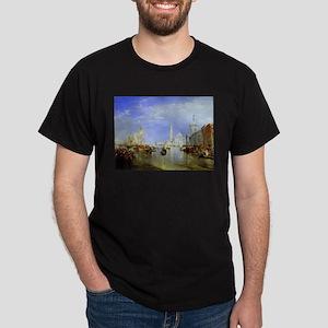Venice Dark T-Shirt