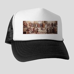 School of Athens Trucker Hat