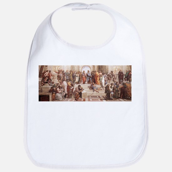 School of Athens Bib