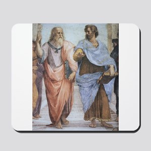 School of Athens (detail - Pl Mousepad