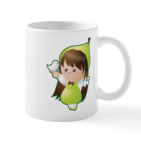 Fruit of the Spirit: Peace Mug