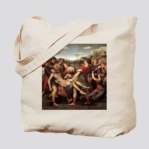 The Entombment Tote Bag