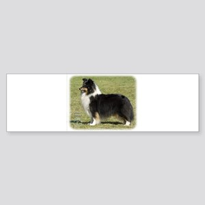 Shetland Sheepdog 9J088D-06 Sticker (Bumper)