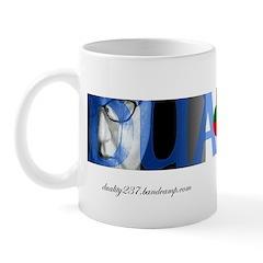 Duality Banner Mug
