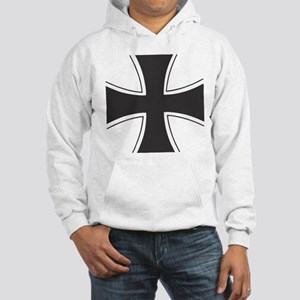 The T-Shirt Factory Hooded Sweatshirt