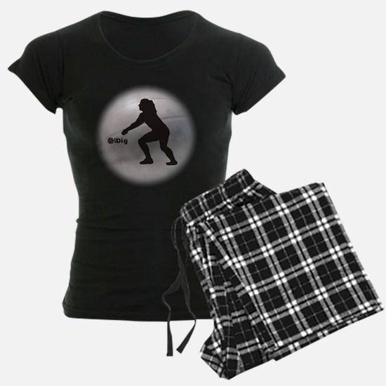 iDig Volleyball Pajamas