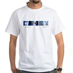 Duality Banner T-Shirt