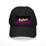 Brightbuckle Black and Pink Cap
