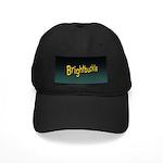 Brightbuckle Black Cap