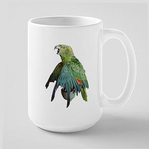 Singin' In The Rain! - Large Mug