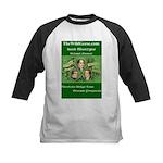 Irish Martyrs Kids Baseball Jersey