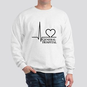 I Love General Hospital Sweatshirt