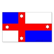 Lochac Populace Sticker (Rectangle 10 pk)