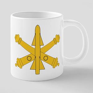 USAADA-BRANCH 20 oz Ceramic Mega Mug