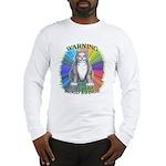 Explosive Mood Long Sleeve T-Shirt