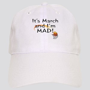 Mad about March Cap