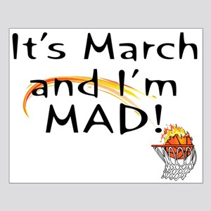 Mad about March   Small Poster