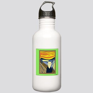 Doin Alright (No Text) Stainless Water Bottle 1.0L