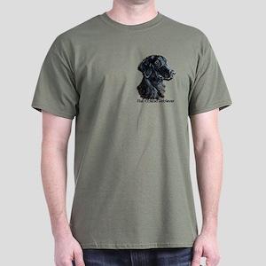 Flat-Out Charming Dark T-Shirt