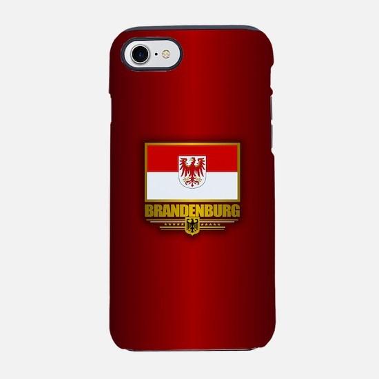 Brandenburg Iphone 7 Tough Case
