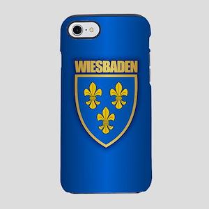Wiesbaden Iphone 7 Tough Case
