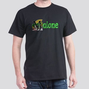 Malone Celtic Dragon Dark T-Shirt