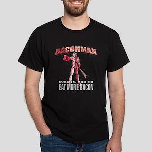 BACONMAN-TSHIRT T-Shirt