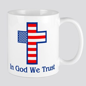 ingodwetrust Mugs