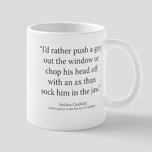Catcher in the Rye Ch. _ Mug