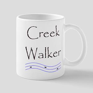 Creek Walking Coffee Mug