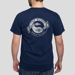 The Blues USA Dark T-Shirt
