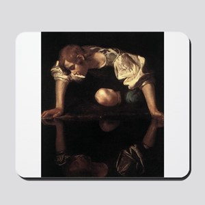 Narcissus Mousepad