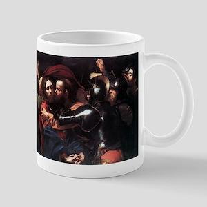 Taking of Christ Mug