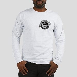 The Blues USA Long Sleeve T-Shirt