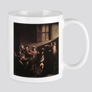 The Calling of Saint Matthew Mug