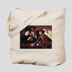 The Cardsharps Tote Bag