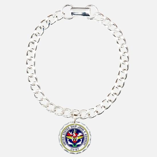 CV-67 Bracelet