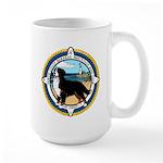 NCBMDCO LOGO Large Mug