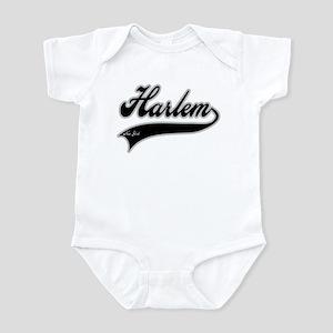 HARLEM NEW YORK Infant Bodysuit