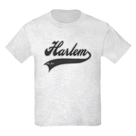 HARLEM NEW YORK Kids Light T-Shirt