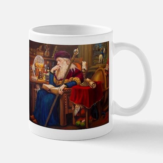 Cute Alchemist Mug