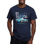 Havana Men's Fitted T-Shirt (asst. dark colors)