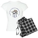 CCA Women's Light Pajamas